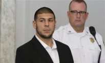 Aaron Hernandez Gun: Gun Used in 2012 Double Murder That Hernandez Is Linked to Has Been Found