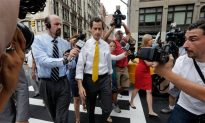 Carlos Danger Name Generator Surfaces Amid Weiner Scandal