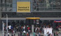 Breast Implant Bombs? Heathrow Airport on High Alert
