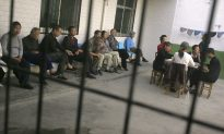 Patients Believed Sane Escape Mental Hospital in China