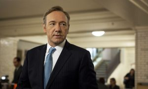 Netflix Drops Kevin Spacey After Allegations of Sexual Misconduct