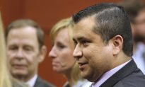 New Black Panthers' $10,000 Zimmerman Bounty Was from Last Year; Viral Report Uses it as Source