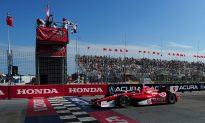 IndyCar: Two in Toronto for Dixon