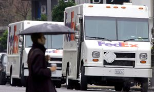 FedEx Truck Explosion in San Francisco's SOMA: Police Investigation Concluded