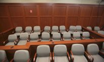 Zimmerman Trial Sequestration Costs: $33,000