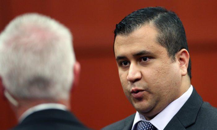George Zimmerman was declared not guilty of manslaughter or second-degree murder on July 13, 2013. (AP Photo/Orlando Sentinel, Joe Burbank, Pool)