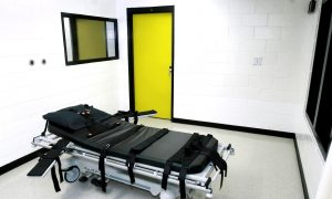 Death Penalties Decline: California Imposes Moratorium and New Hampshire Abolishes