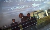 Lima Pallbearers Are All Black; Some Say It's Racist