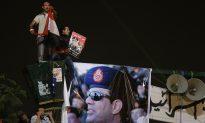 Is General Al-Sisi Egypt's Pinochet?