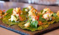 Betel: Gourmet New York