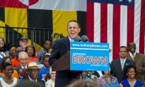 Jim Messina Joins Anthony Brown's Campaign for Governor