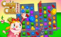 Candy Crush Saga Finally Arrives in the Windows Phone Store