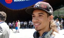 Jobs in Sandy Relief for NYC's Troubled Youth