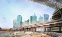 The East River Revamp