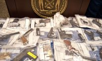 Nine Members of Bonanno Crime Family Arrested in NY (+Video)