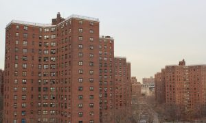Housing Coalition Talks Crisis with Mayoral Candidates