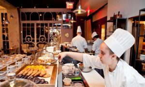 Survey to Gauge NYC Restaurant Sustainability