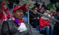 Refugees Feel a Cold Dutch Embrace