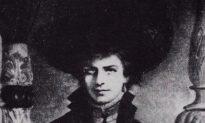 Hans Makart's Portrait of Elga