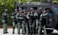 SWAT Team Overuse Endangers the Innocent, Says Author