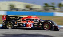 Rebellion to Skip ALMS Races Except Petit Le Mans