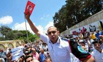 Egyptian Turmoil Gives Sinai Extremists Opportunity, Neighboring Israel Worried