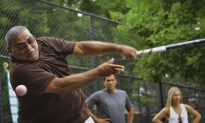 Aging NYC Stickballers Keeps Street Game Alive
