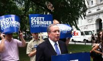 Stringer May Benefit by Spitzer Spending More