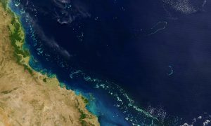 US to Fish Bombs Out of Great Barrier Reef