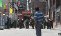 Chinese Police Detain Uyghur Student at Airport