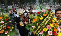 Propel Vietnam Toward Democracy
