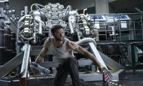 Huge Hugh Jackman: Bodybuilding-as-Acting