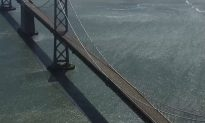 Bay Bridge Closed: Traffic Moving Again After Suspicious Package Found