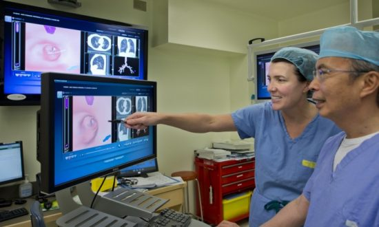 3-D Technology to Aid Cancer Diagnosis