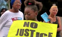 Boycott Disneyland, Says Protester During 'Justice for Trayvon' Rally