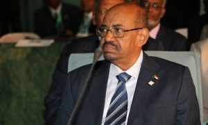Sudan Swears in President Bashir, Wanted in War Crimes