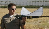 States Dig in Against Drones in US Skies