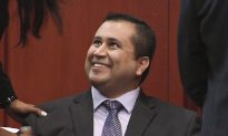 George Zimmerman Saves Family From Overturned Car: Reports