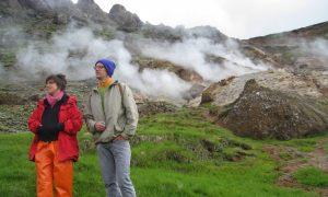 An Iceland Saga: Chess, Glaciers, and a Utopian City