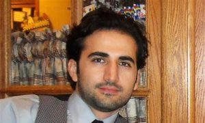 Amir Hekmati Release? US State Department Denies Reports of Proposed Prisoner Exchange