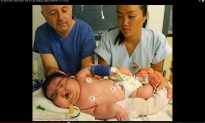 16-Pound Baby Who Was Born in 1983 Is All Grown Up