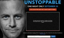 Kirk Cameron's 'Unstoppable' Blocked on YouTube After Facebook Unblocking