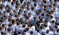 Police Are Regime's Violence Machine, Says Official in Viral Video
