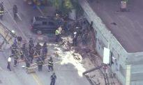 Vehicle Crashes Into Daycare in Kansas City, Four Injured (+Photo)