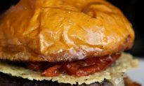 Umami Burger Opening