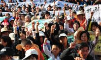 Grassroots Groups Spread Through Guangdong