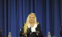 Kristen Davis Arrested: Ex-Madam and NYC Comptroller Candidate Arrested by FBI