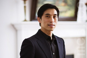 Chen Yung-chia is an associate company manager and choreographer for Shen Yun Performing Arts, known for its classical Chinese dance shows. On Aug. 22, he came back from work to find that his home had been broken into and ransacked.(Ai Dehua/Epoch Times)