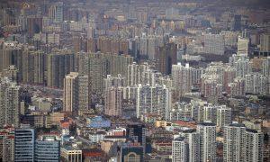 Can China Escape the Skyscraper Curse?