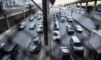 George Washington Bridge Repairs Continue Until End of 2013